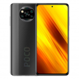 Xiaomi Poco X3 NFC 6/64Gb Серый Global Version