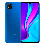 Xiaomi Redmi 9c 2/32Gb Голубой Global Version