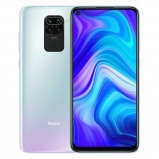 Xiaomi Redmi Note 9 4/128Gb Белый Global Version