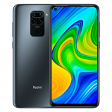 Xiaomi Redmi Note 9 3/64Gb Черный Global Version