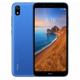 Xiaomi Redmi 7A 2/32Gb Голубой Global Version