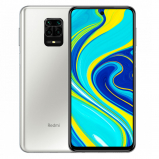 Xiaomi Redmi Note 9S 6/128 Белый Global Version