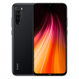 Xiaomi Redmi Note 8 4/64Gb Черный Global Version