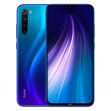 Xiaomi Redmi Note 8 4/64Gb Синий Global Version