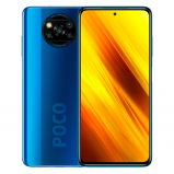 Xiaomi Poco X3 NFC 6/64Gb Синий Global Version